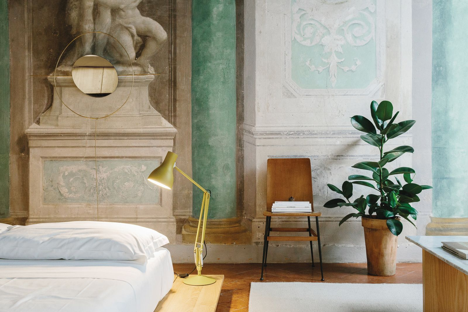 Numero Venti Room Four, Florence, Italy   vacation homes for rent
