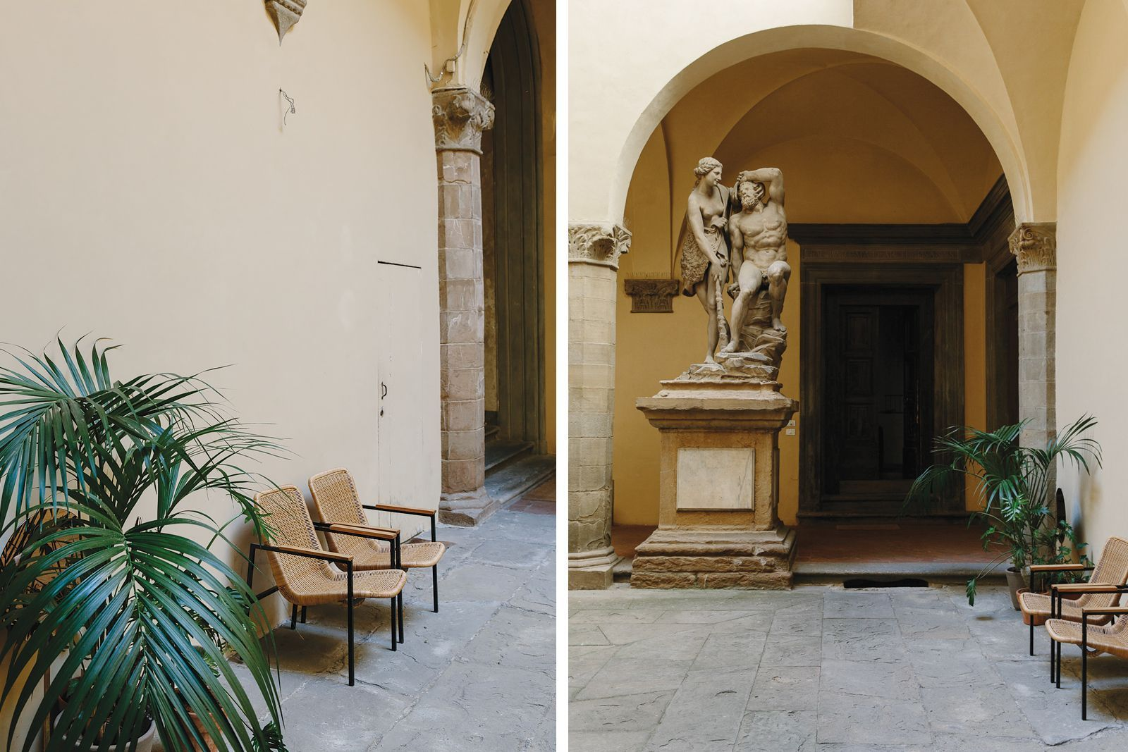 Numero Venti Room One, Florence, Italy   vacation homes for rent