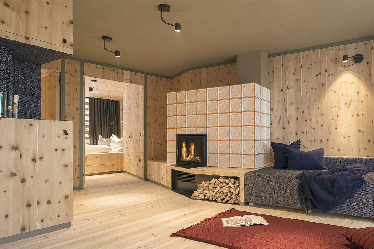 Odles Lodge - Bressanone, Italy | vacation home rentals