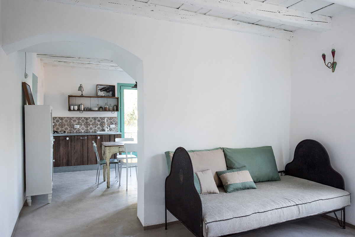 Olive House - Cefalu, Sicily, Italy | vacation home rentals