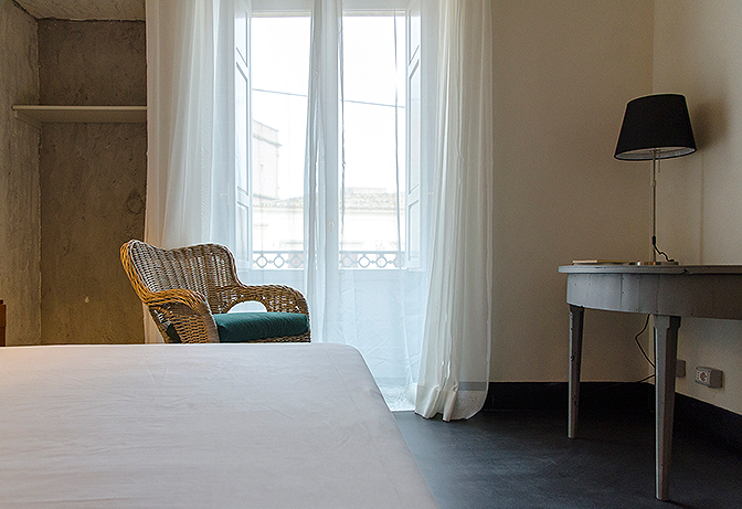 Sicilian Palazzo, Comiso, Sicily, Italy | small luxury hotels, boutique hotels
