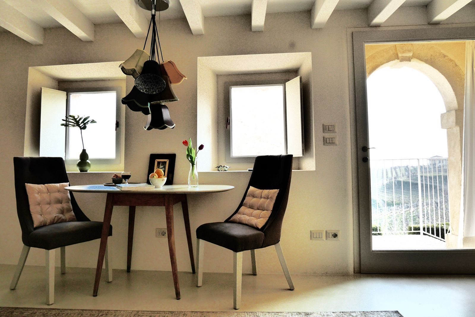 Pianaura Suites: Upper, Valpolicella, Italy | vacation homes for rent