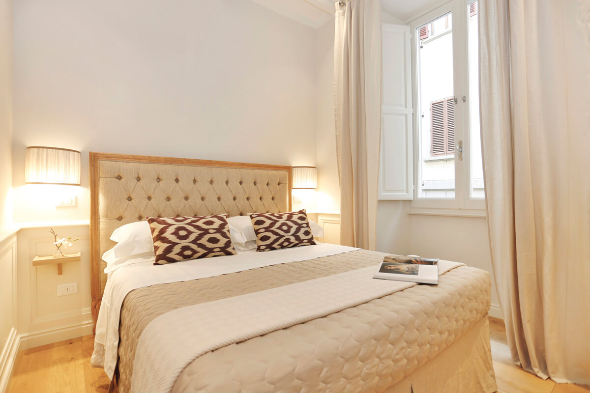 Piccola Suite di Lusso - Florence, Tuscany, Italy | vacation homes for rent