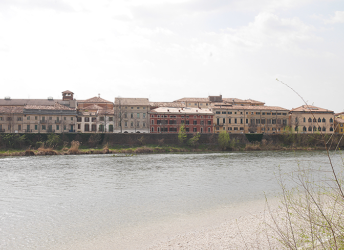 Riverview Suite, Verona, Italy | vacation homes for rent