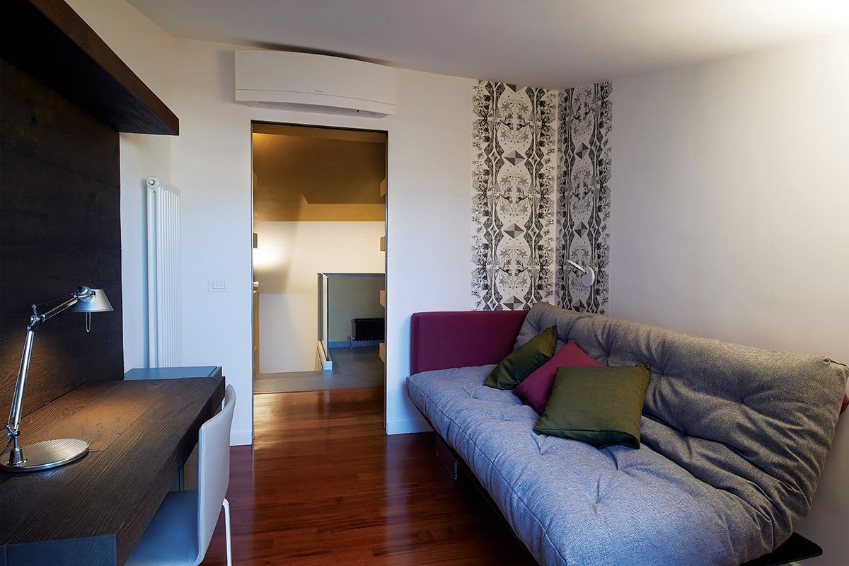 Royal Card Suite, Viterbo, Italy | vacation home rentals