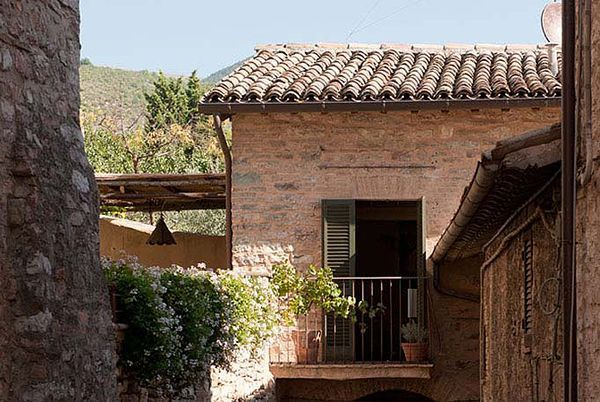 Spello Casetta - Spello, Umbria, Italy | vacation home rentals