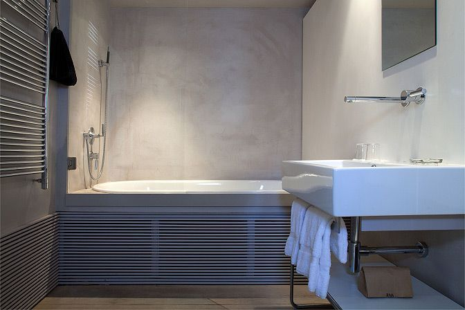 Standard Studios, Florence, Italy | holiday lettings