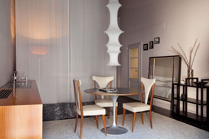 Superior Deluxe Studios, Florence, Italy | holiday lettings