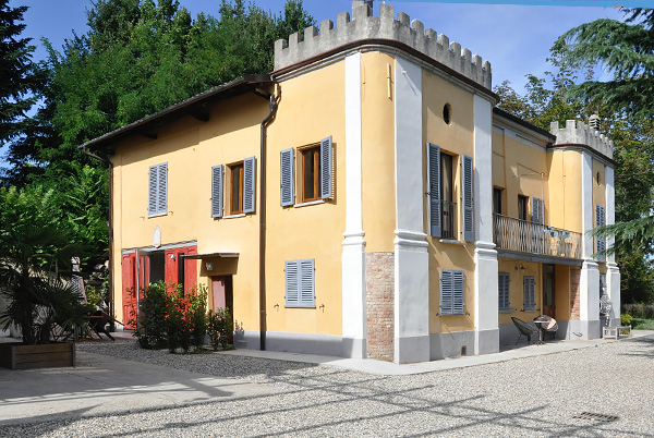 The Magnolia Suite, Piemonte, Italy | vacation homes for rent