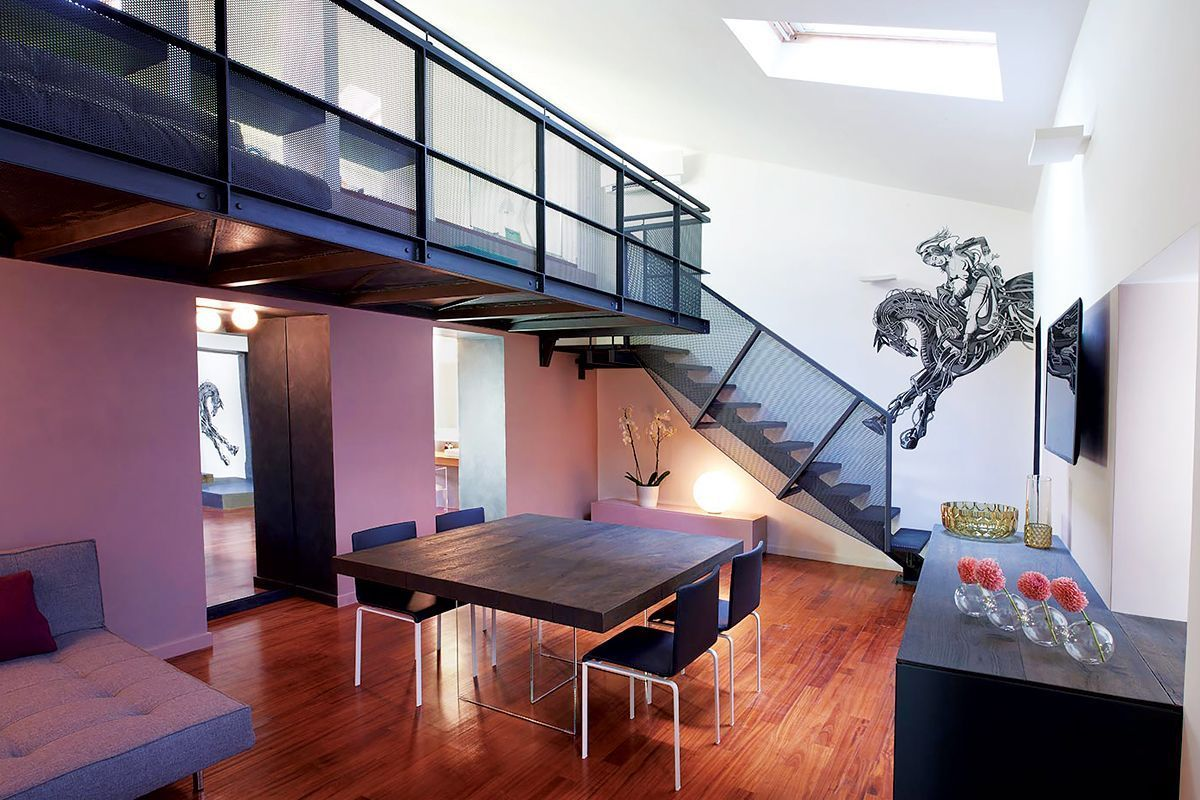 The Robot Suite, Viterbo, Italy | vacation home rentals