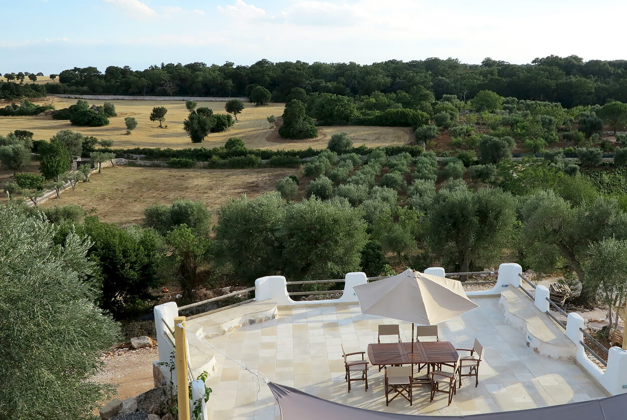 Trulli of Stars, Apulia, Italy | vacation home rentals
