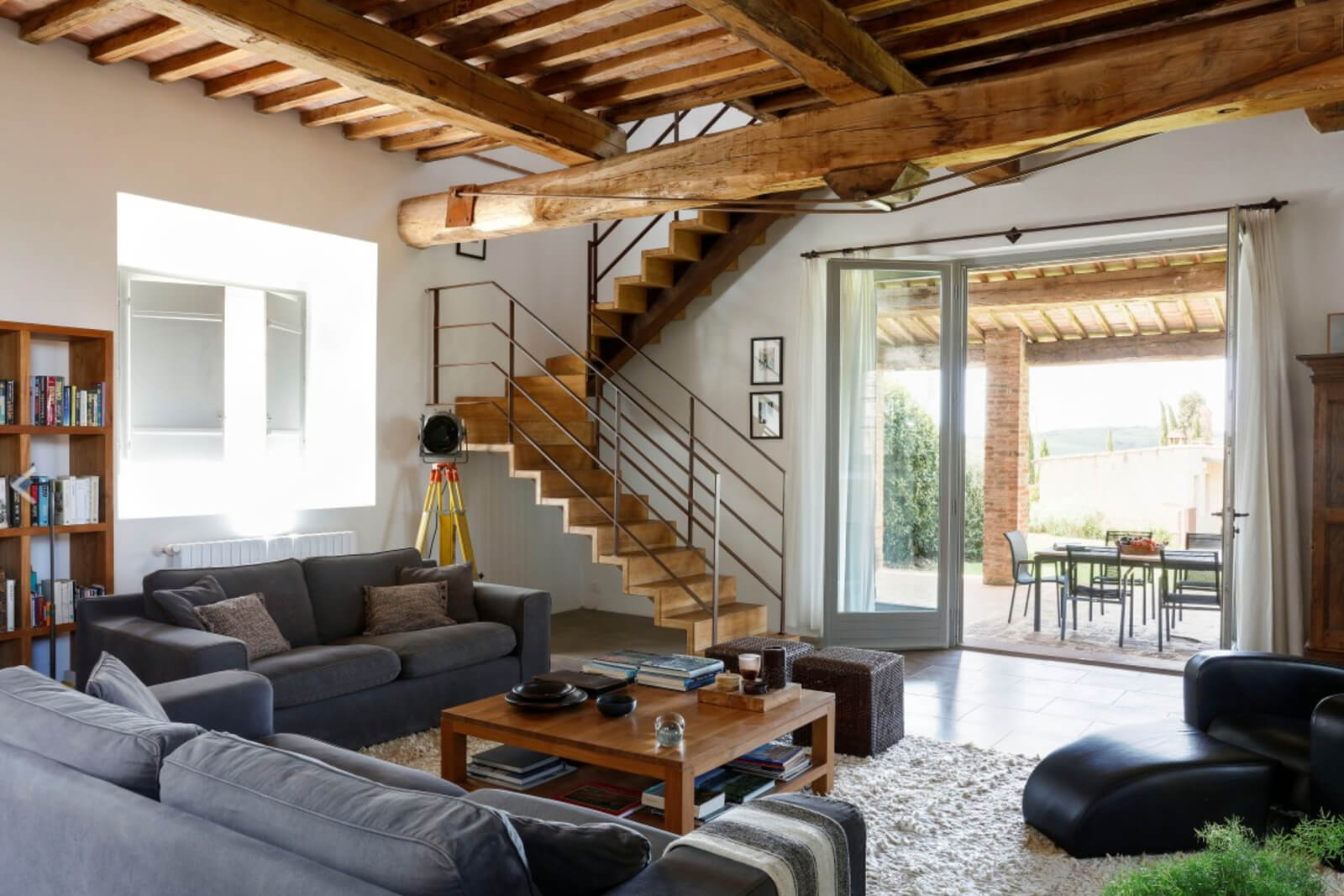 Tuscan Podere, Asciano, Italy | villas for rent, villas to rent