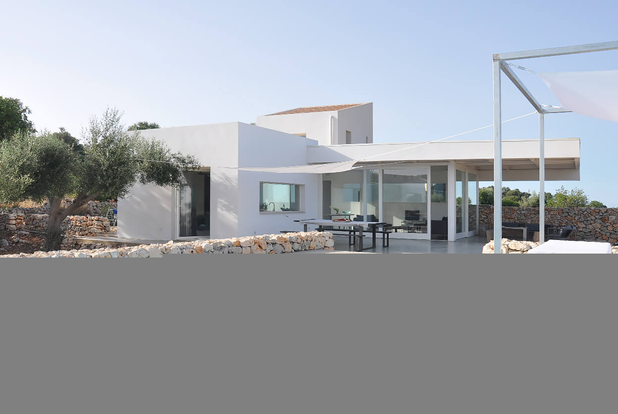 Villa Domus - Fontane Bianche, Sicilia, Italy | villas for rent, villas to rent
