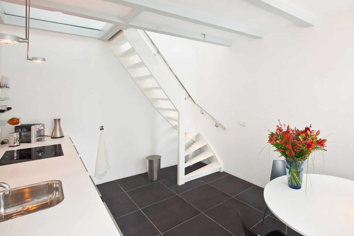 White Apartment - The Hague, South Holland, Netherlands   vacation homes for rent