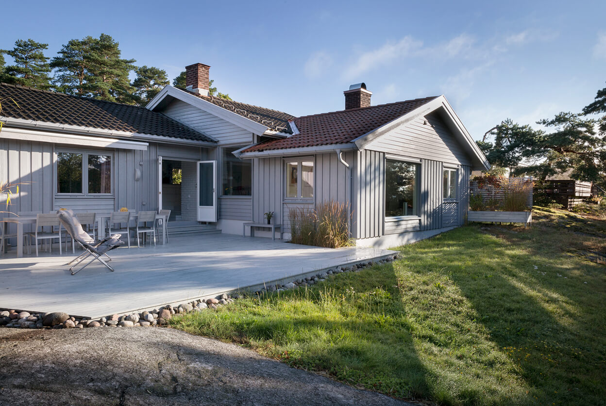 Hellum House, Larvik, Norway | holiday lettings