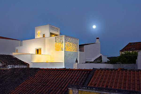 Andalusian Dream House, Silves, Portugal | holiday lettings