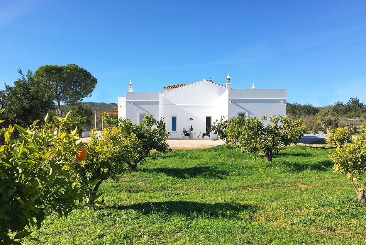 Cabana Branca, Tavira, Portugal | villas for rent, villas to rent