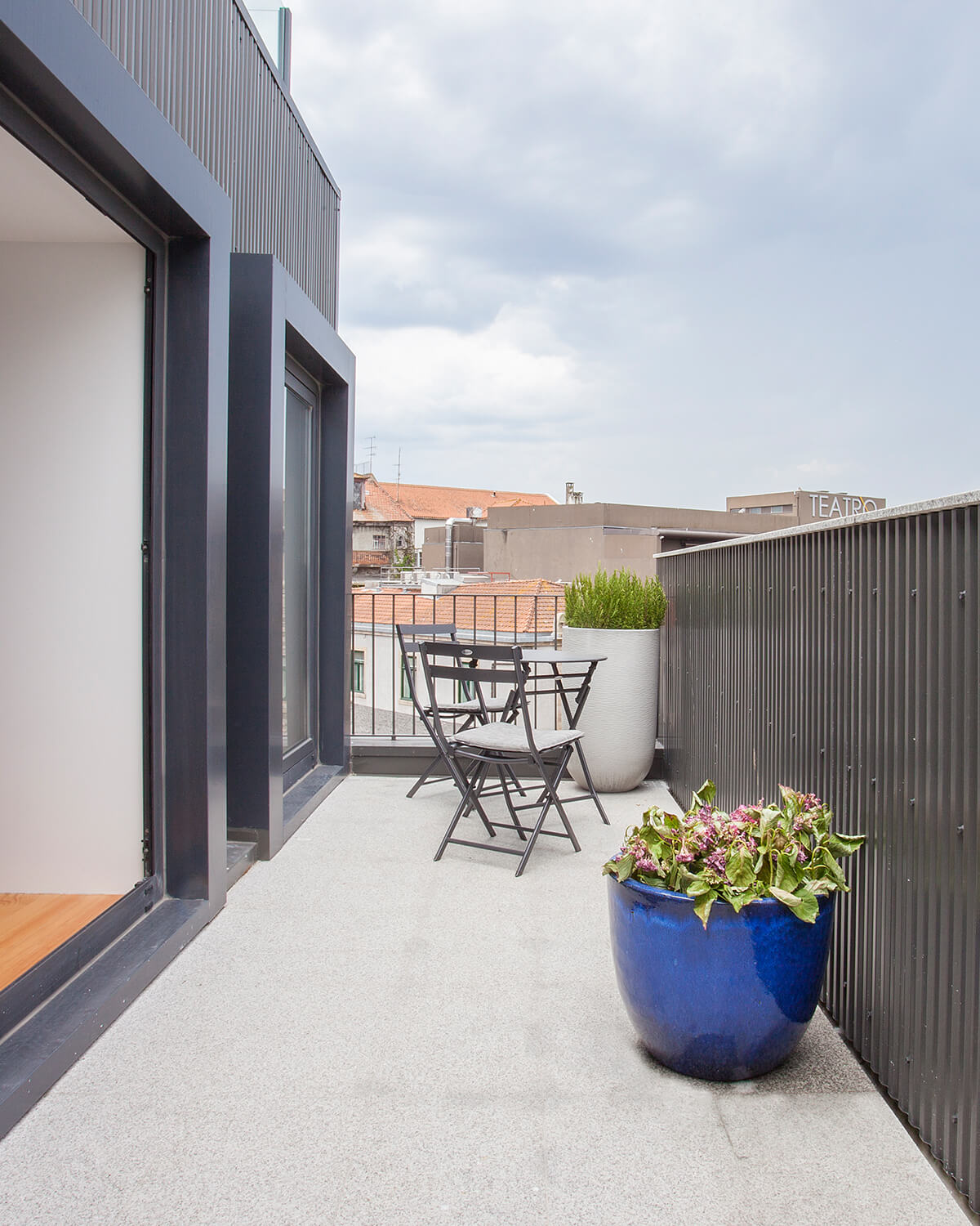 Downtown Luxury Studio - Porto, Portugal | vacation homes for rent