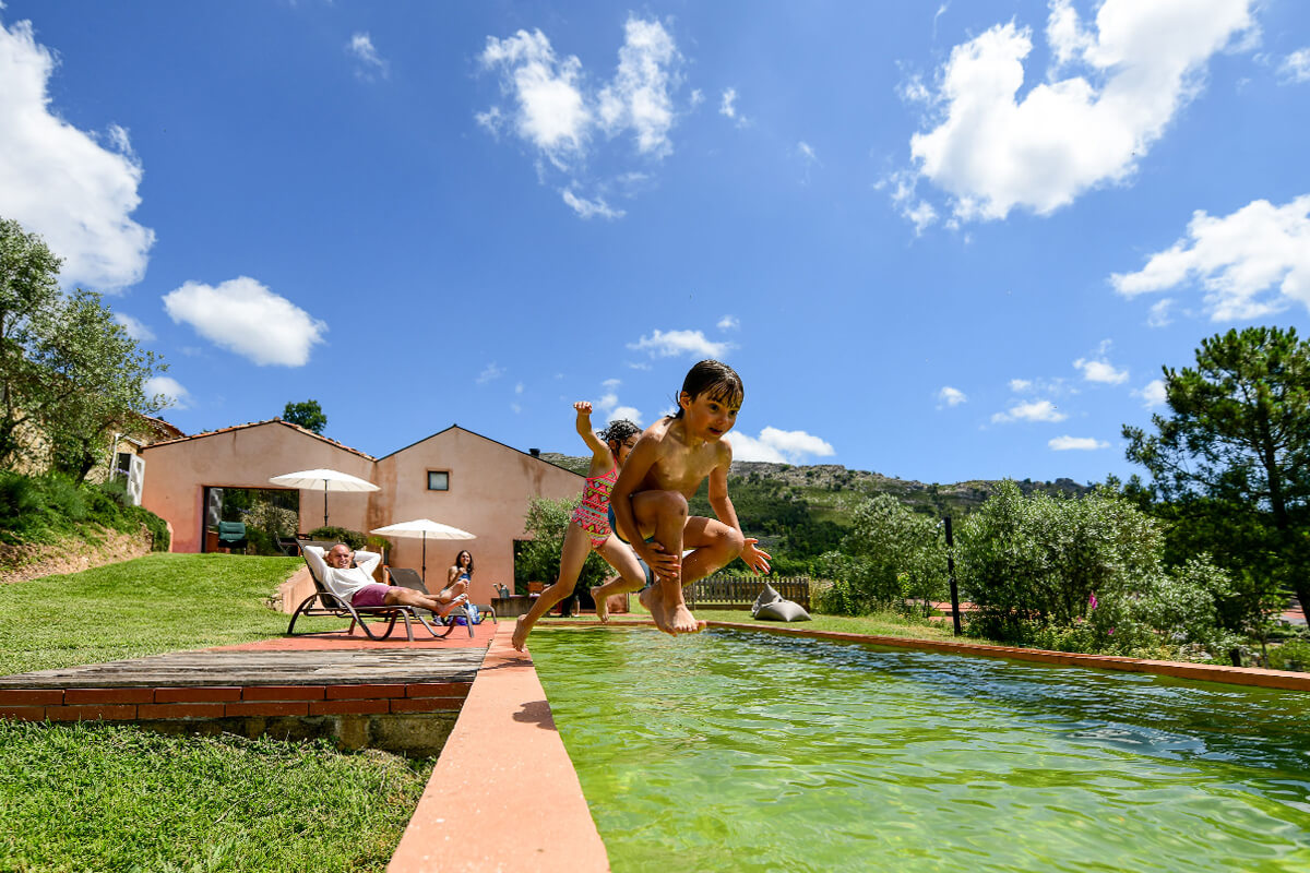Nature Houses - Ferraria de Sao Joao, Central Portugal, Portugal   vacation homes for rent   vacation homes for rent