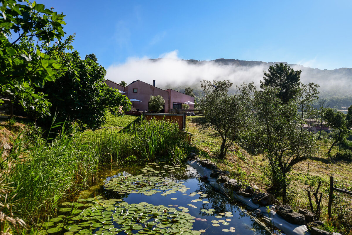 Nature Houses - Ferraria de Sao Joao, Central Portugal, Portugal | vacation homes for rent | vacation homes for rent