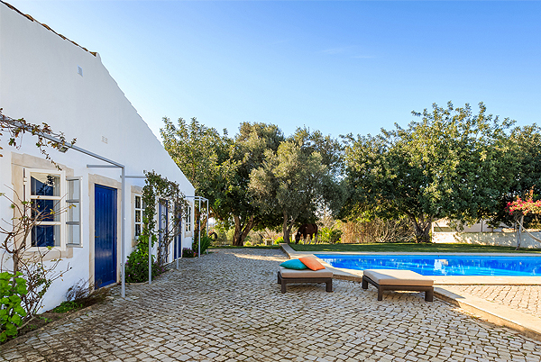 Country Villa, Almancil,  Algarve, Portugal | vacation home rentals