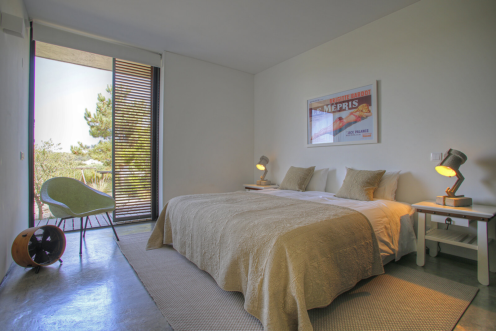 Simply Modern by the Sea, Comporta, Portugal | holiday lettings