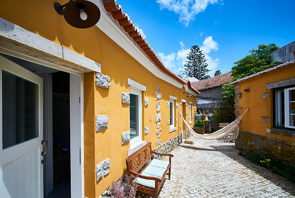 Sintra Townhouse, Sintra, Portugal | vacation homes for rent