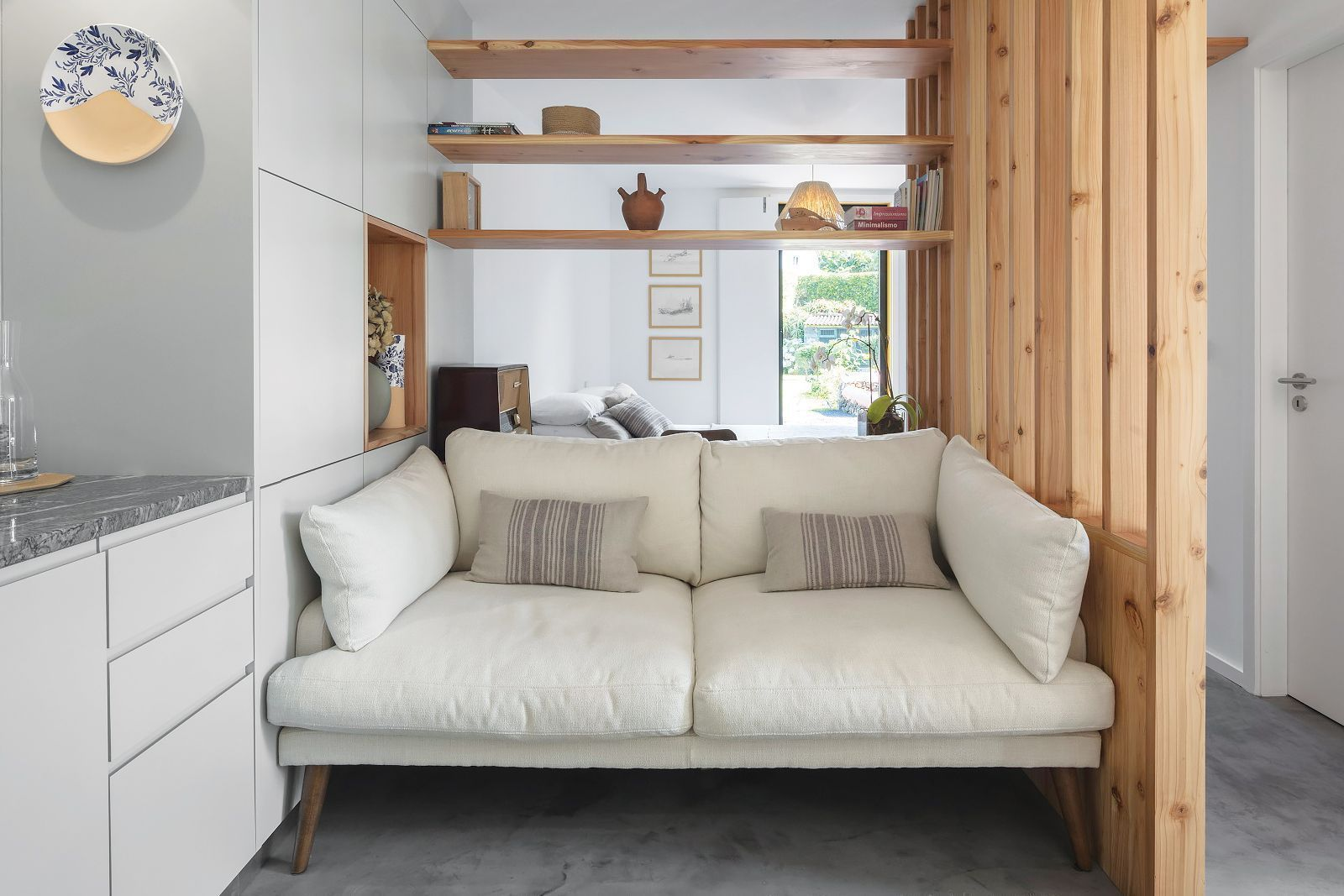 The Pink Studio, Azores, Portugal | vacation homes for rent