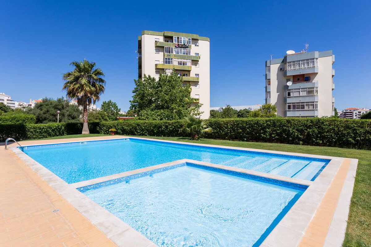 Tuga Penthouse, Portimao, Portugal | vacation homes for rent