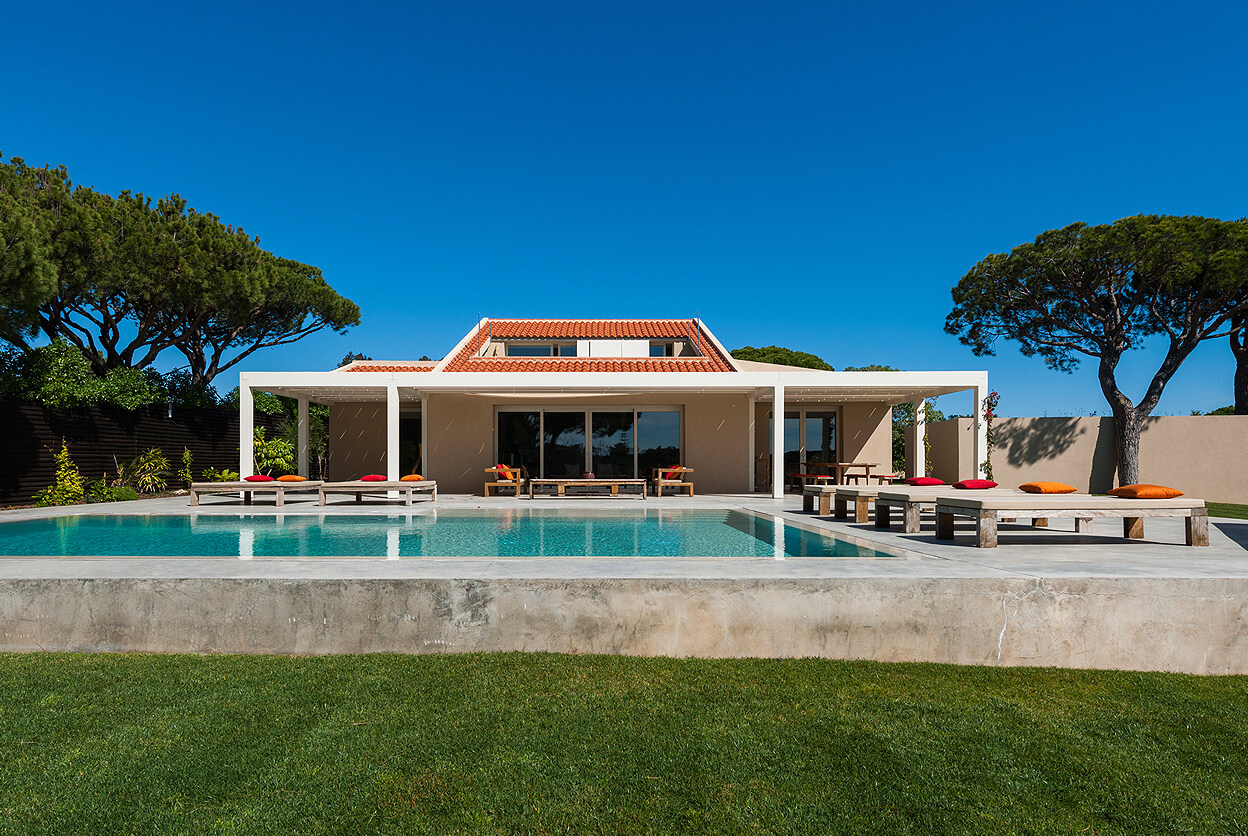 Vale do Lobo Villa, Algarve, Portugal | villas for rent, villas to rent