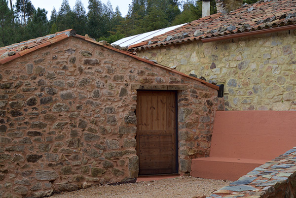 Nature Houses, Penela, Portugal | vacation homes for rent
