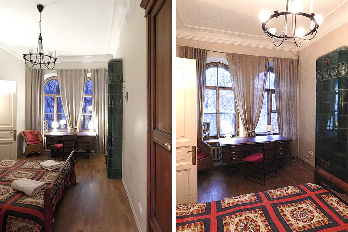 St. Petersburg Apartment - St. Petersburg, Russian Federation   vacation home rentals