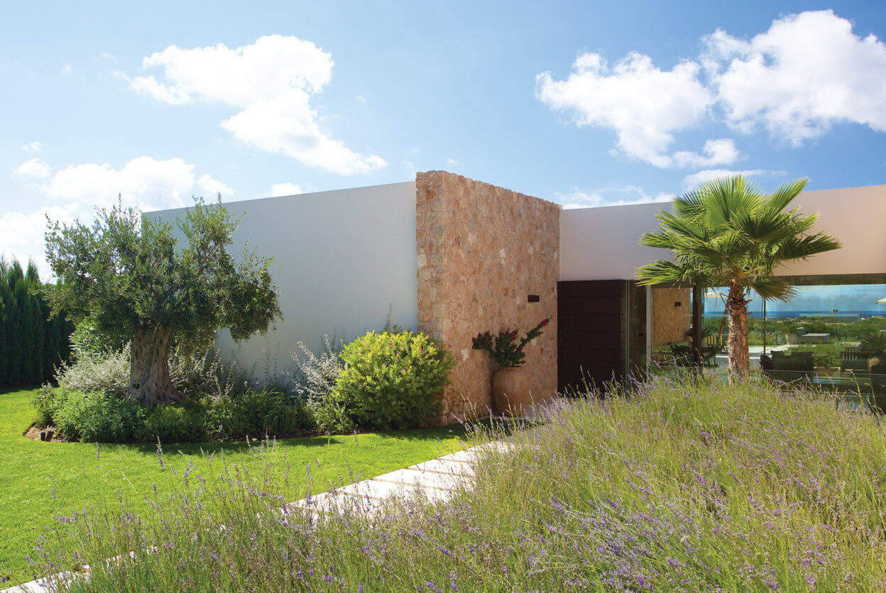 Can Dos Rocas, Ibiza, Spain | holiday lettings