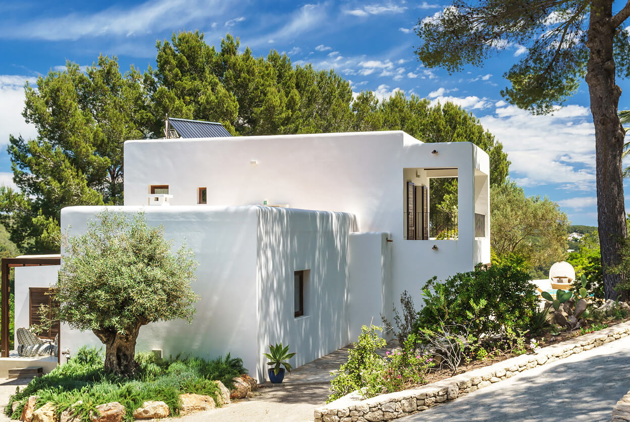 Can Marca, Ibiza, Spain | vacation home rentals