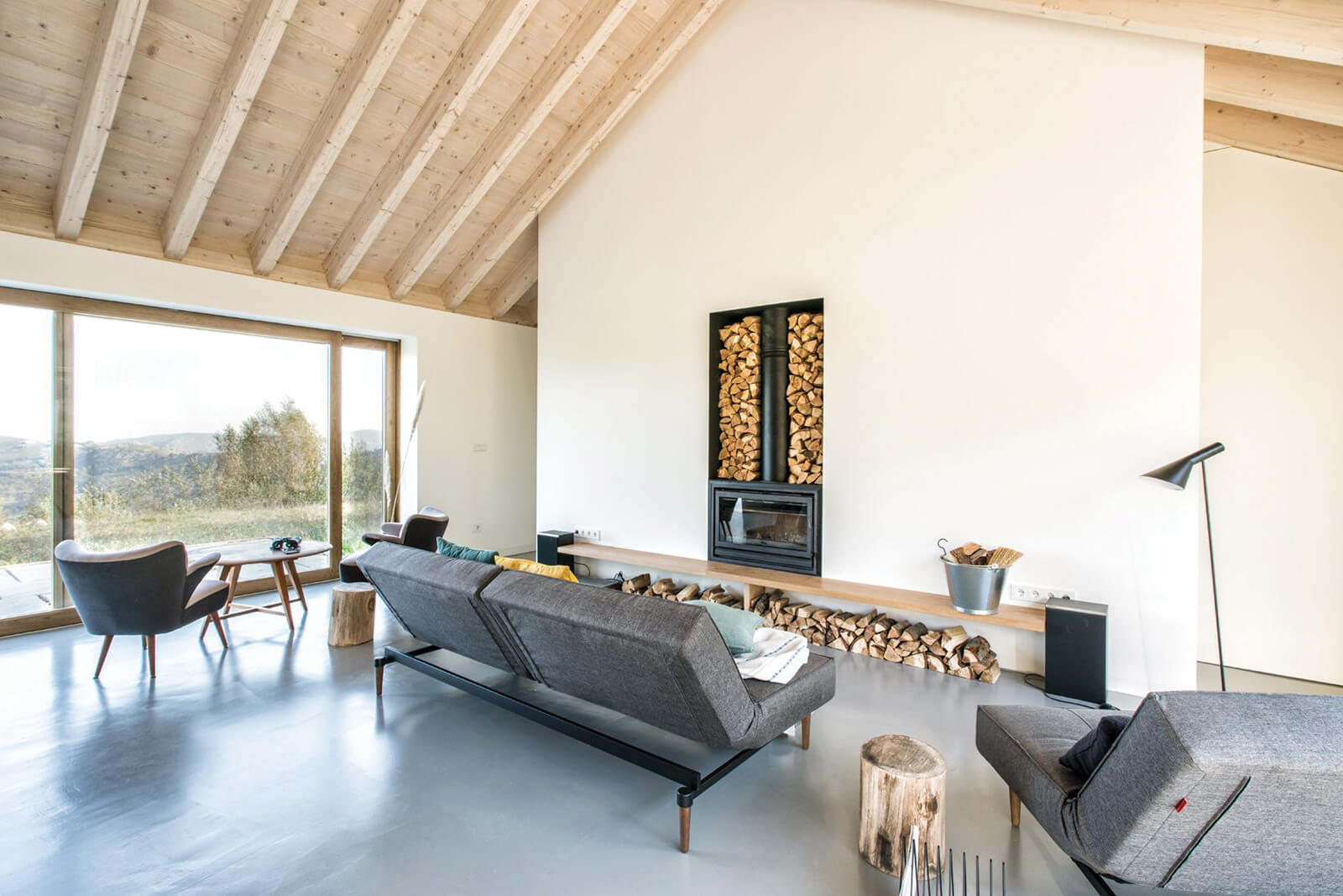 Cantabria Villa, Basque Country, Spain | holiday lettings