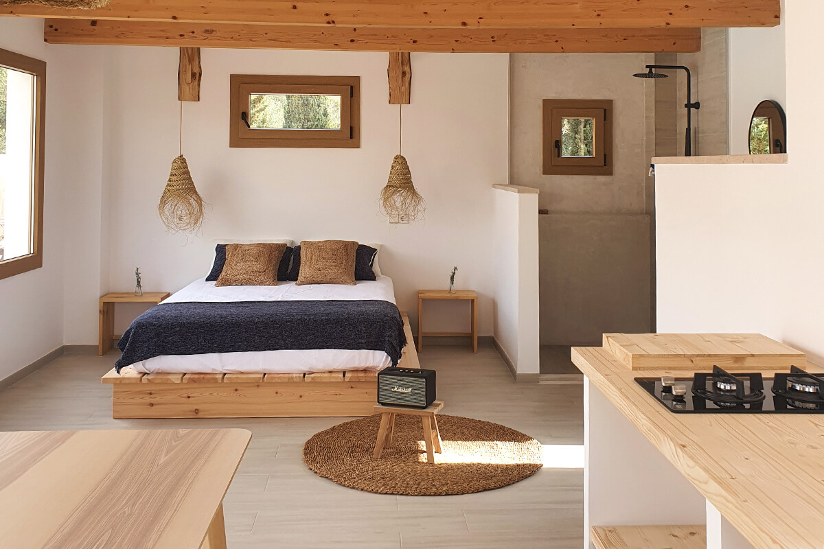 Eco Finca Sa Becadeta - Llucmajor, Illes Balears, Spain | vacation homes for rent | vacation homes for rent