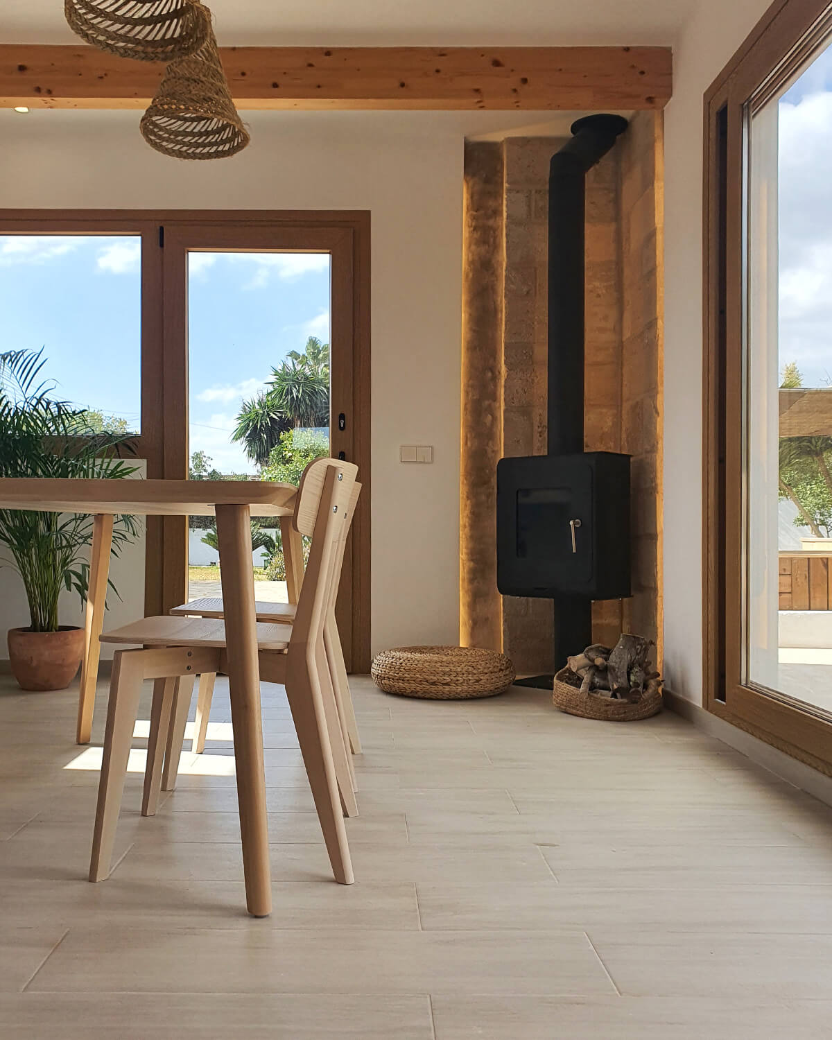 Eco Finca Sa Becadeta - Llucmajor, Illes Balears, Spain   vacation homes for rent   vacation homes for rent