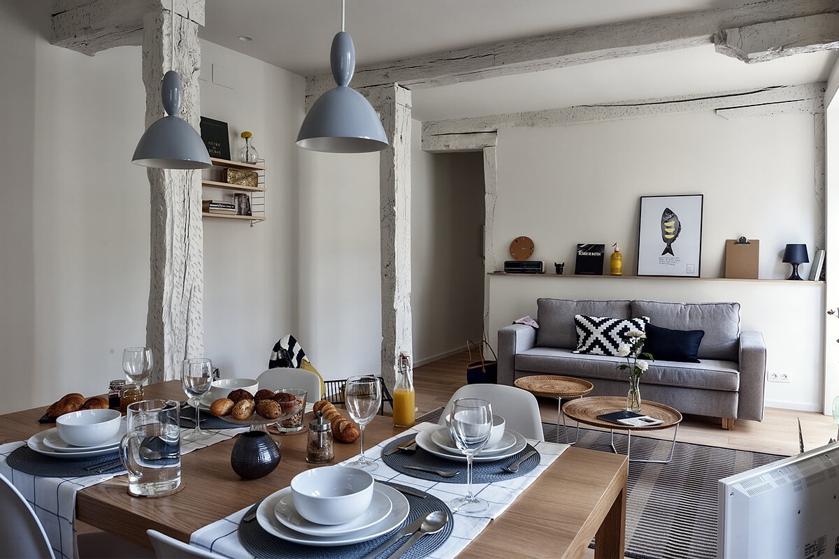El Pisito - Bilbao, Basque Country, Spain | vacation homes for rent