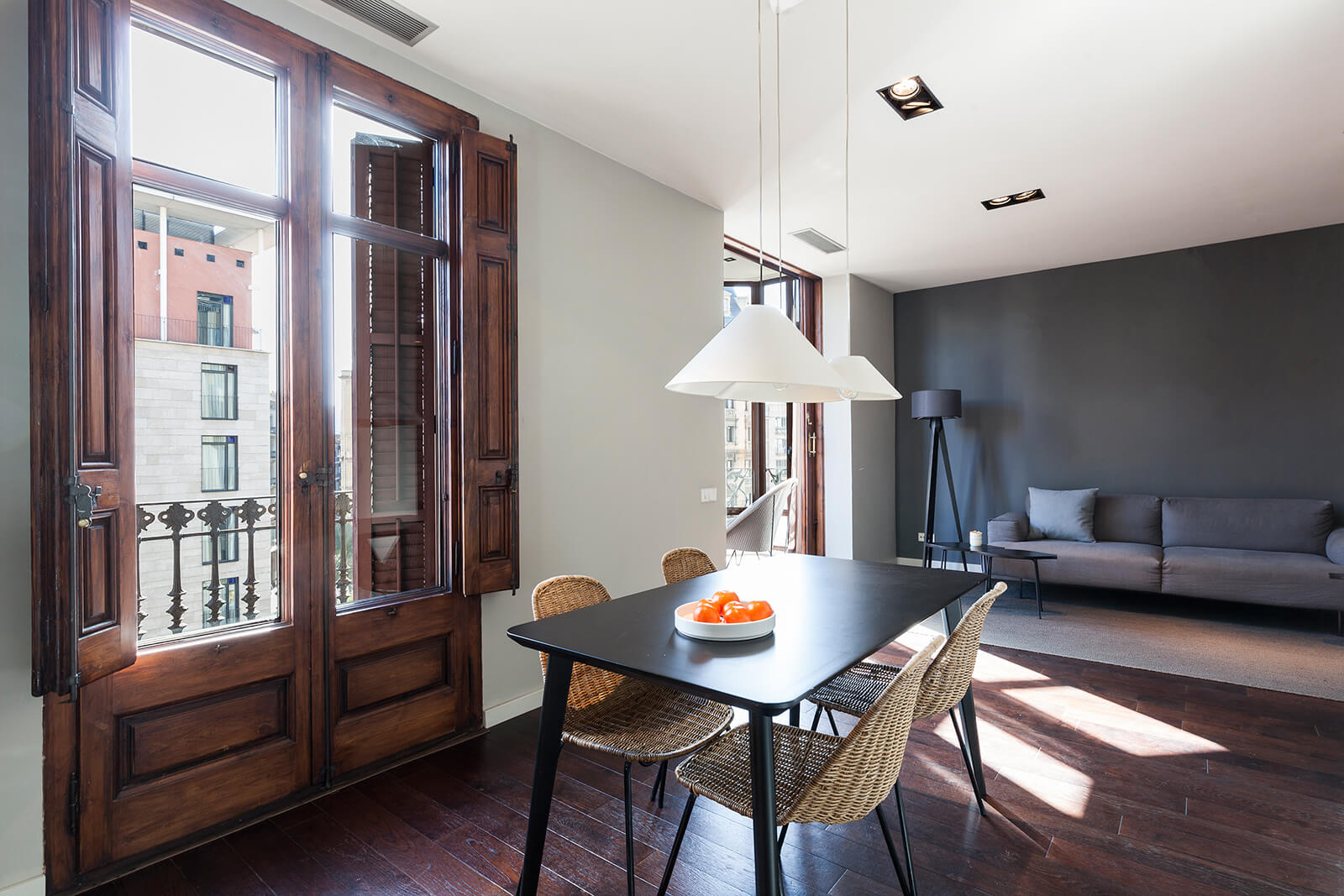 Grace Suite, Barcelona, Spain | vacation homes for rent