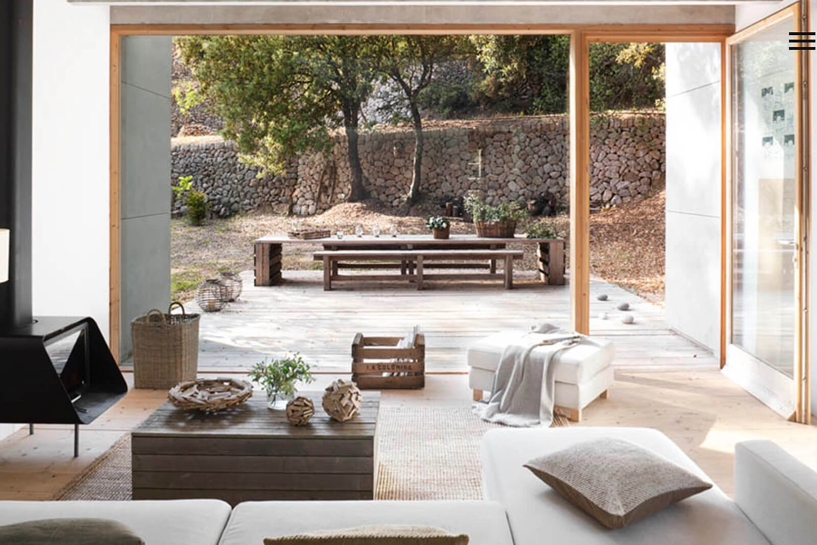 Orient House, Mallorca, Spain | vacation home rentals