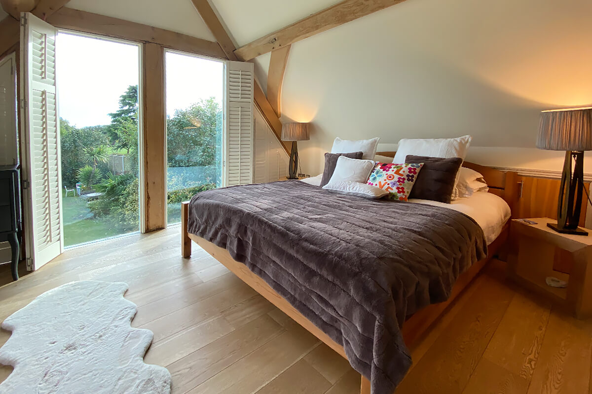 Dairy Cottage  - Ibsley, England, United Kingdom   vacation home rentals