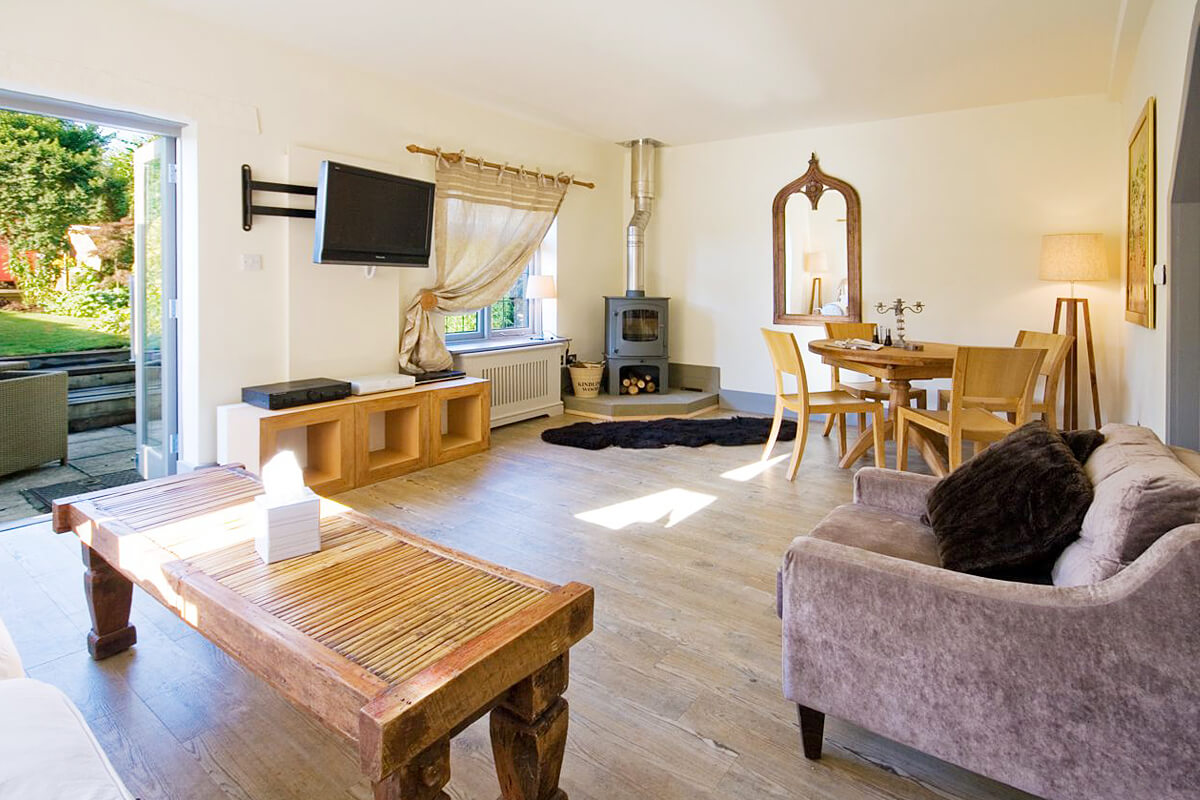 Dairy Cottage, New Forest, UK   vacation home rentals