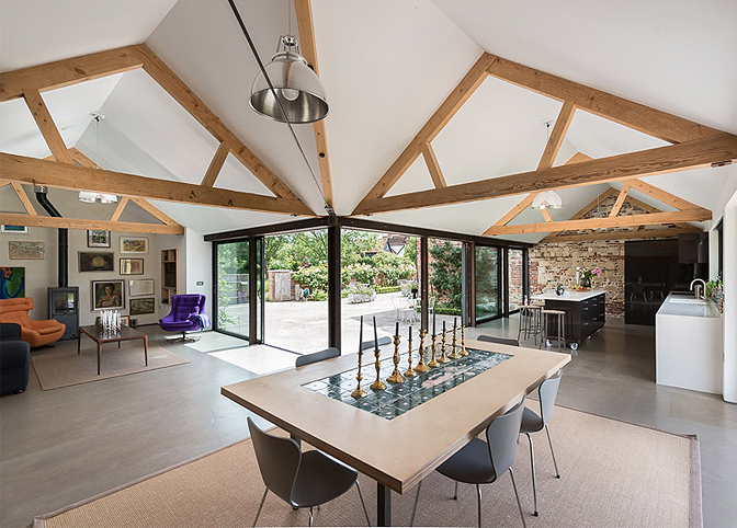 Priory Grounds, Eye in Suffolk, UK | vacation home rentals