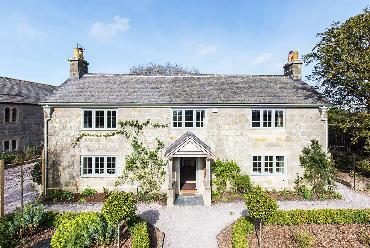 Semley Cottage, Semley, England   vacation home rentals