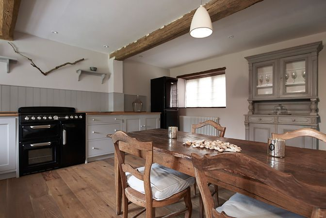 Shell Cottage, Norfolk, England | vacation home rentals