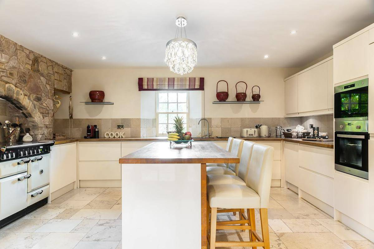 The Old Millhouse - Dalkeith, Midlothian, United Kingdom | vacation home rentals | vacation home rentals