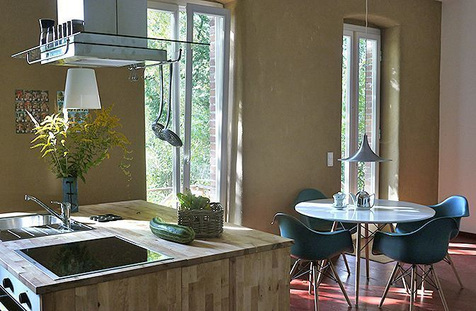 The Vicarage, Rutenberg, Germany | vacation homes for rent