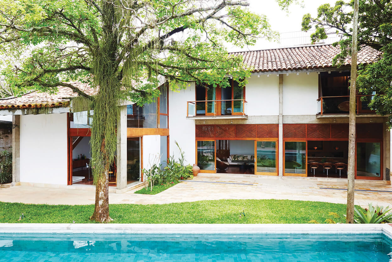 Chez Georges, Rio de Janeiro, Brazil   holiday lettings