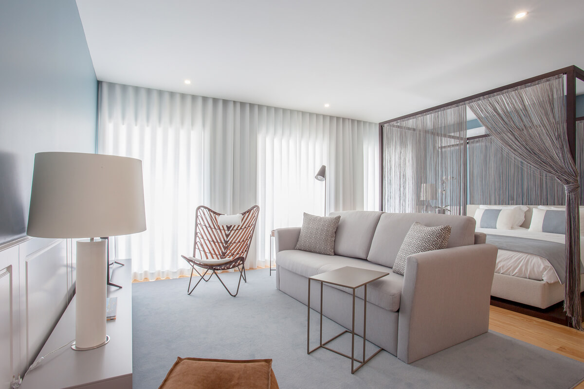 Downtown Luxury Studio, Porto, Portugal | vacation homes for rent